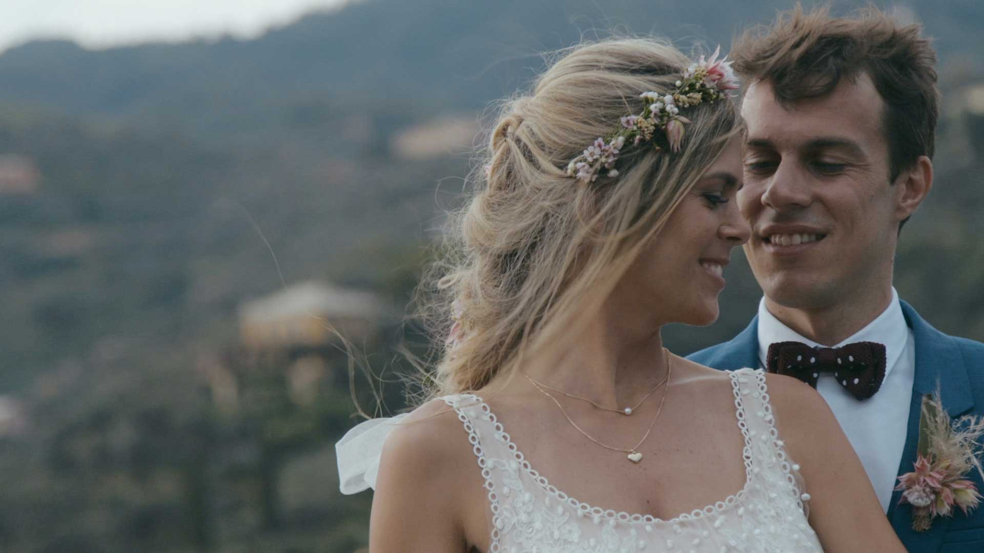 best wedding video