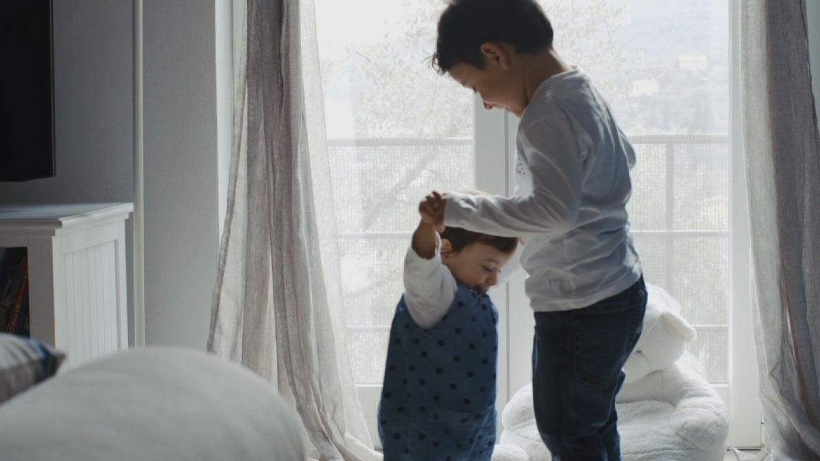 coronavirus, iorestoacasa, papà, family, bambini