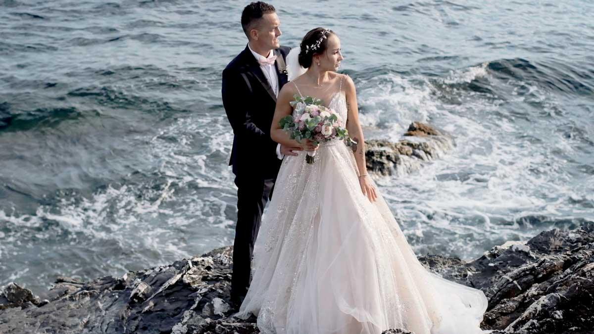 Wedding Video by White & Movie - Matrimonio a Genova